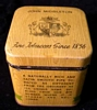 Vintage Advertising John Middleton Bin 56 Tobacco Tin