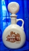 Stitzel-Weller Distillery Old Fitzgerald Whiskey Decanter