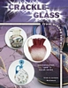 Crackle Glass from Around the World ID Value Guide NEW Book