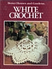 White Crochet Instruction BH&G Book