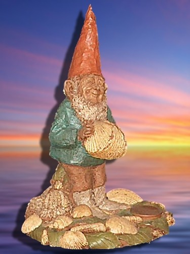 Giovanni - Tom Clark - Gnome - Retired