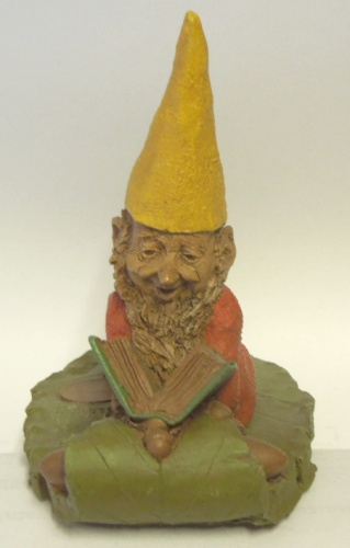 Ed - Tom Clark Gnome - Special Commission - #2022 - Ed. #23 - Retired