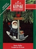 Santa Sailor - Artists' Favorites - 1991