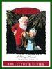 Mr. and Mrs. Claus - 8th - A Fitting Moment - 1993