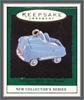 Miniature Kiddie Car Classics - 1st - Murray Champion - 1995