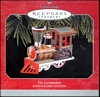 Tin Locomotive - Anniversary Edition -1998