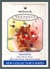 Fairy Berry Bears - 1st - Strawberry - Spring - 1999