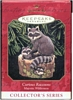 Majestic Wilderness - 3rd - Curious Raccoons -1999