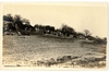 RPPC Real Photo Postcard of Hill at Dombasle France during WWI