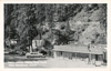RPPC Postcard Rest Haven Motel & Cafe New Meadows ID