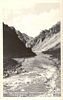 RPPC Postcard Red Ledge Rapids Grand Canyon of Snake River OR - ID