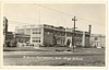RPPC Photo Postcard Milton-Freewater High School OR
